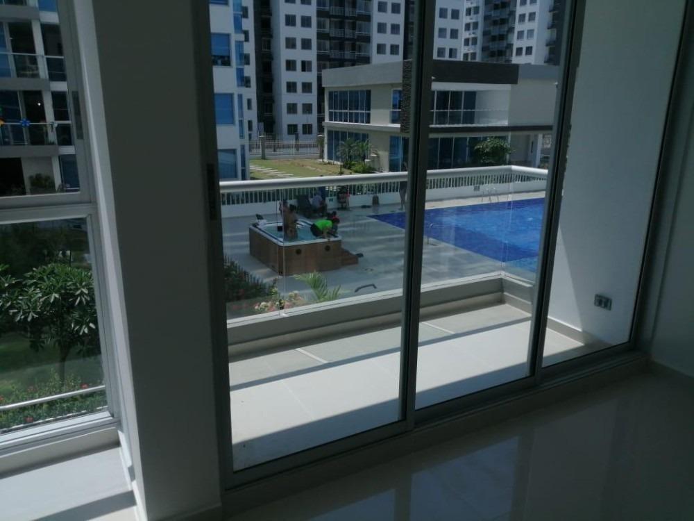 apto 210 torre 1 3 habitaciones , balcón , esquinero full