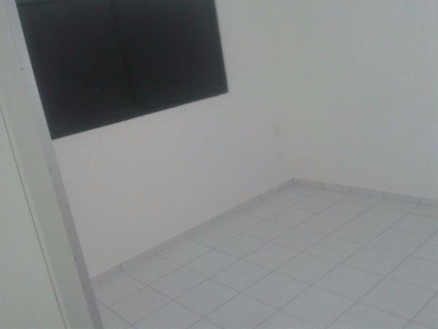apto 2/4 c/suíte-sombra-excelente localização em capim macio