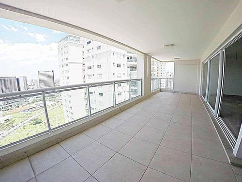 apto 241 m² - vista parque torre falcão -condomínio reserva manacá, jardim das perdizes sp. - ap1920