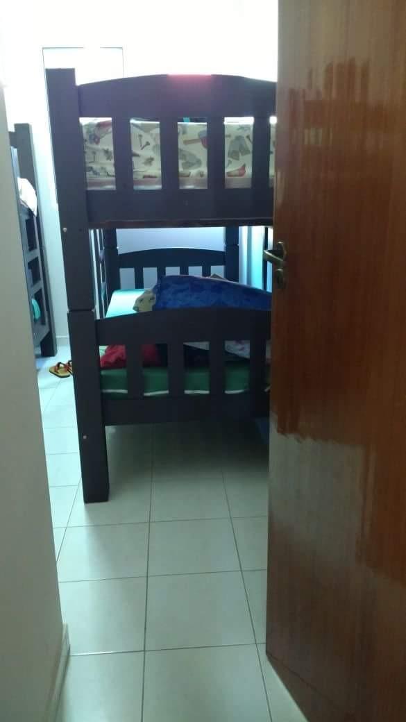 apto 2'dorm 1 suite varanda gourmet