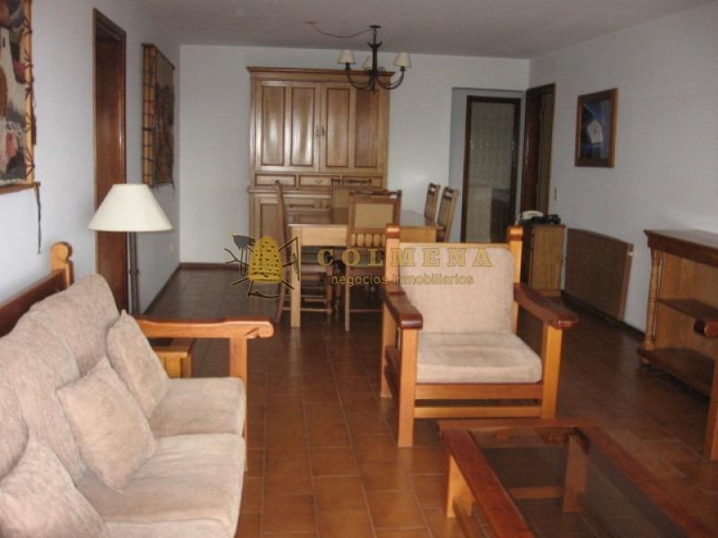 apto  3 dor, 3 baños, 1 suite, living, terraza, cocina, servicio. consulte!!- ref: 1729