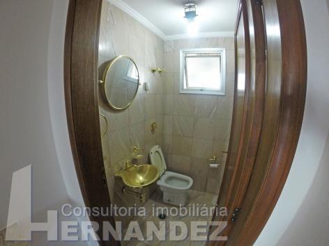apto. 3 dormitorios 1 suite - loc1355