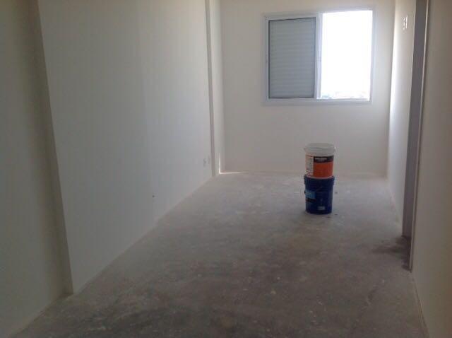 apto 3 dormitórios em sbc - prédio com lazer completo - 981