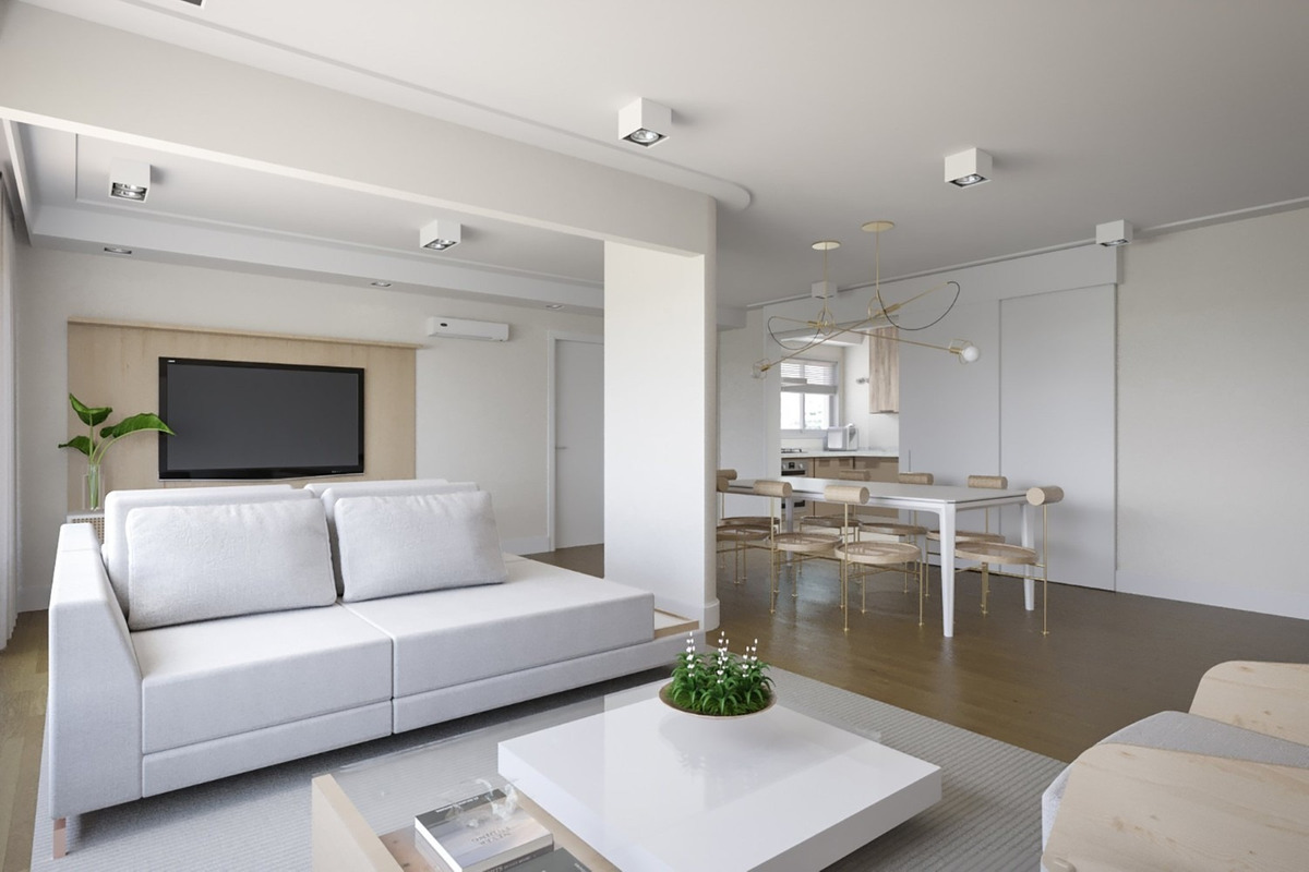 apto 3 dorm(s) · 1 suíte(s) · 2 vaga · 122 m²