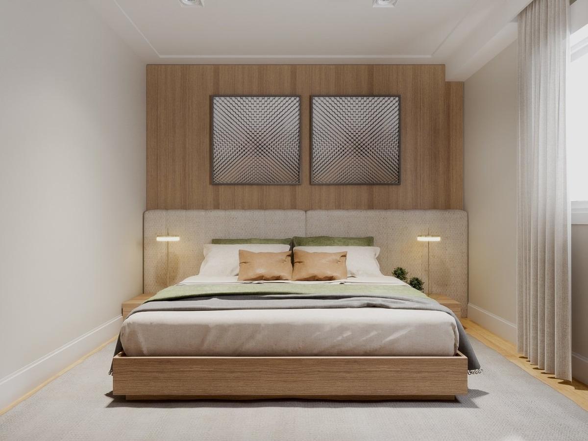apto 3 dorm(s) · 1 suíte(s) · 2 vaga · 152 m²