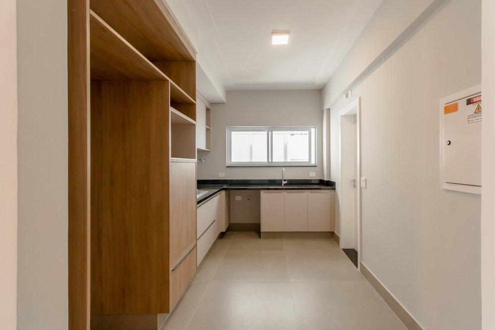 apto 3 dorm(s) · 2 suíte(s) · 1 vaga · 160 m²