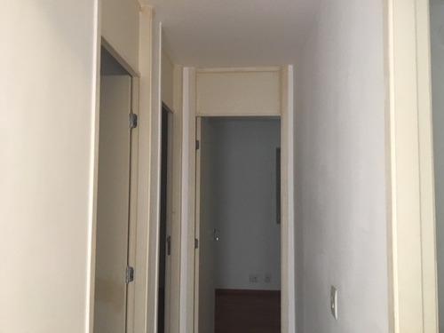 apto 3 dorms 2 wc, 1 vaga fl18