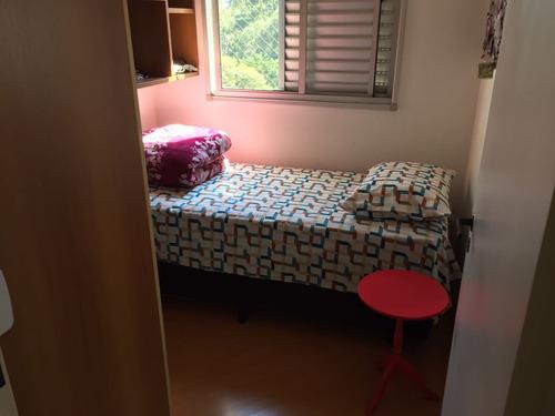 apto 3 dorms., repletos de armários planejados. ref 79205