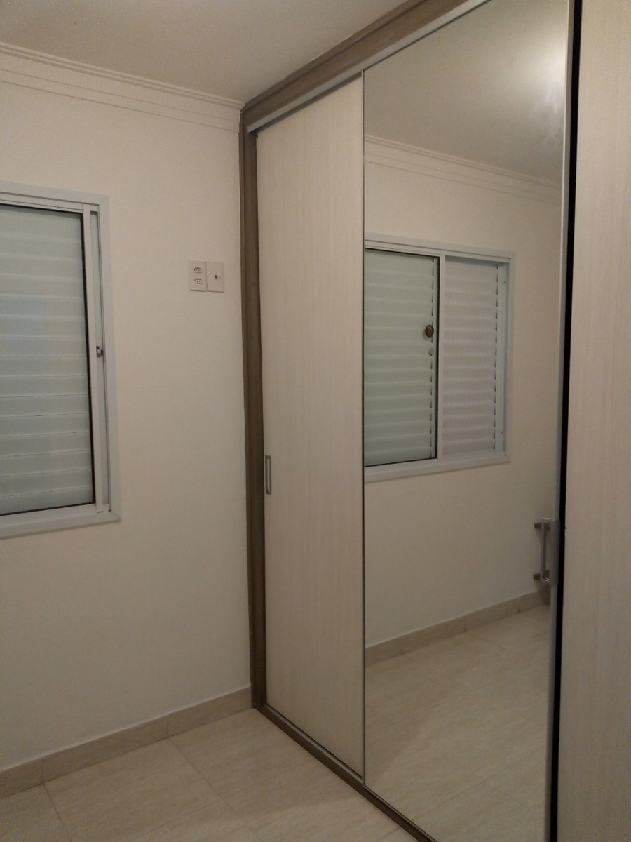apto 3 dorms - santo andré - bairro campestre
