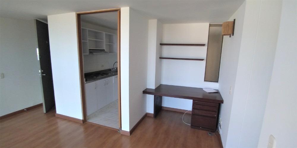 apto 3 hab - 2 baños | cocina | estudio | sala-come | balcón