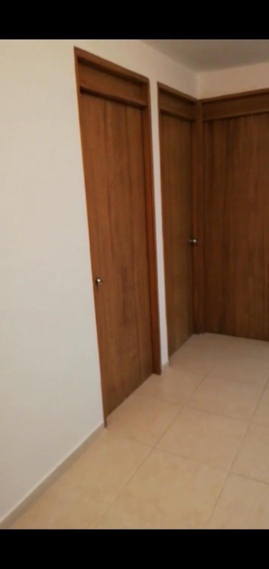 apto 3 habitaciones full acabado