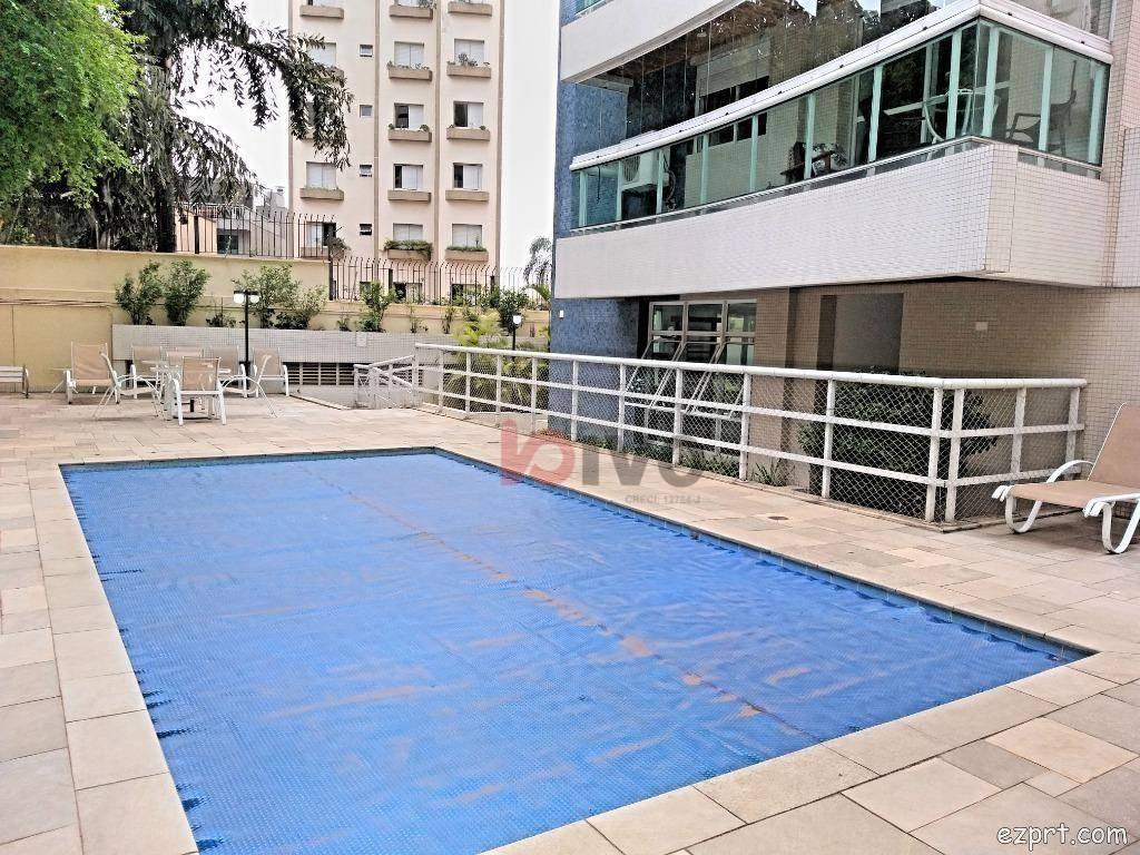 apto 3 quartos 122 m² úteis r$ 1.350.000 vila mariana sp - ap2857