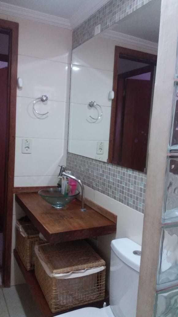 apto 3 quartos  com suite  ,  residencial dom felipe