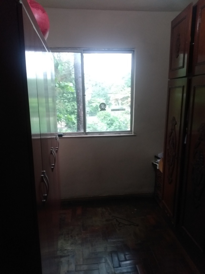 apto 3 quartos, sala, cozinha, banheiro, área de serviço