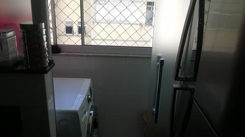 apto 3 quartos, suite, elevador e duas vagas. - 103