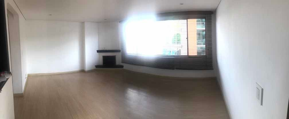 apto 3hab 2 baños 70m2 4to piso en santa bárbara occidental