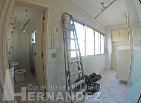 apto 4 dormitorios 1 suite - loc1354