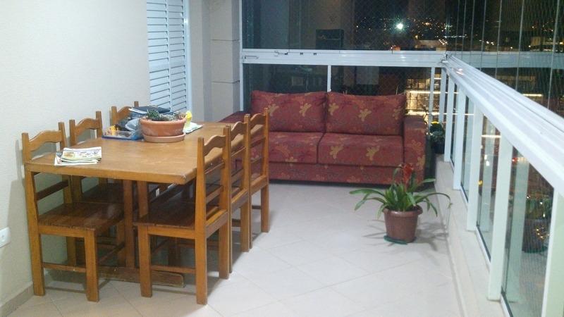apto 4 dormitórios v. marlene s.b.campo c/ terraço gourmet r - 1033-9494