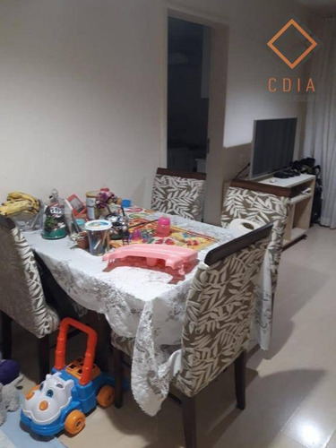 apto 41 m², 1 dormitório, sala, cozinha, banheiro, área de serviço , varanda fechada com vidro, piso laminado, 1 vaga, lazer completo, r$ 500.000,00 - ap42468