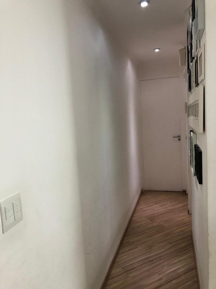 apto 47m² - travessa da avenida n.sra.sabara