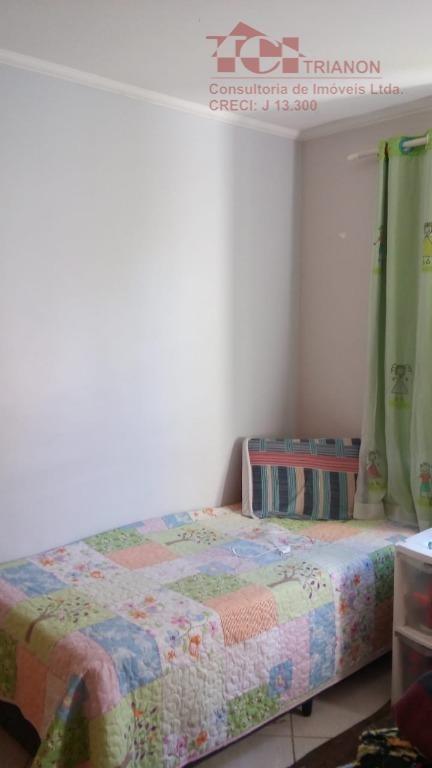 apto. 55 m 2 dorm 1 vaga semi mobiliado - ap1199