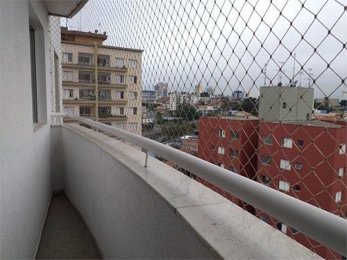 apto 56 metros - a 200 metros do metro parada inglesa - 2 dorm 1 vaga - 170-im405535