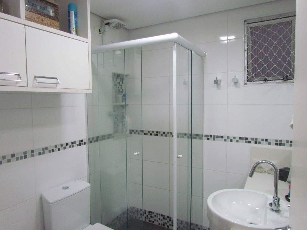 apto 58m, 2 quartos, 1 banheiro, 2 vagas, isento iptu