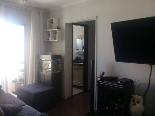 apto 66 m², 2 dorms, 1 wc,  estacionamento, vila rio  ref: ap0212 - ap0212