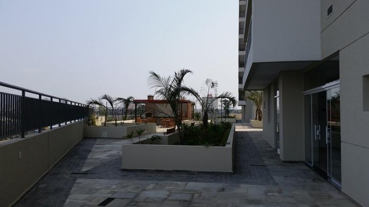 apto 66 m² condomínio clube vila america santo andré  - 1181