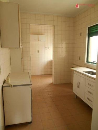 apto 76m² - vila mariana - 3 dorms com suíte - ap0706