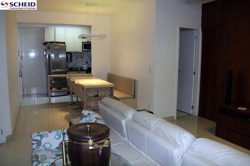 *apto 83 m² com 2 dorms, 1 suíte, 2 banheiros, 1 vaga!* - mc1181