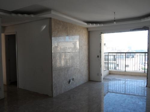 apto 87m², 3 quartos, 1 suíte, 2 vagas, reserva do alto - apu00202