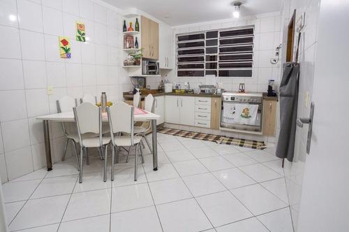 apto 94 m², 3 dorms, 1 vg, centro de guarulhos ref: ap0257 - ap0257