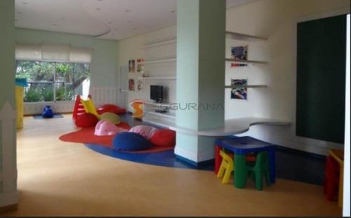 apto 97m², 2 suítes, semi mobiliado, varanda gourmet, 200m do metro oratório - 1537