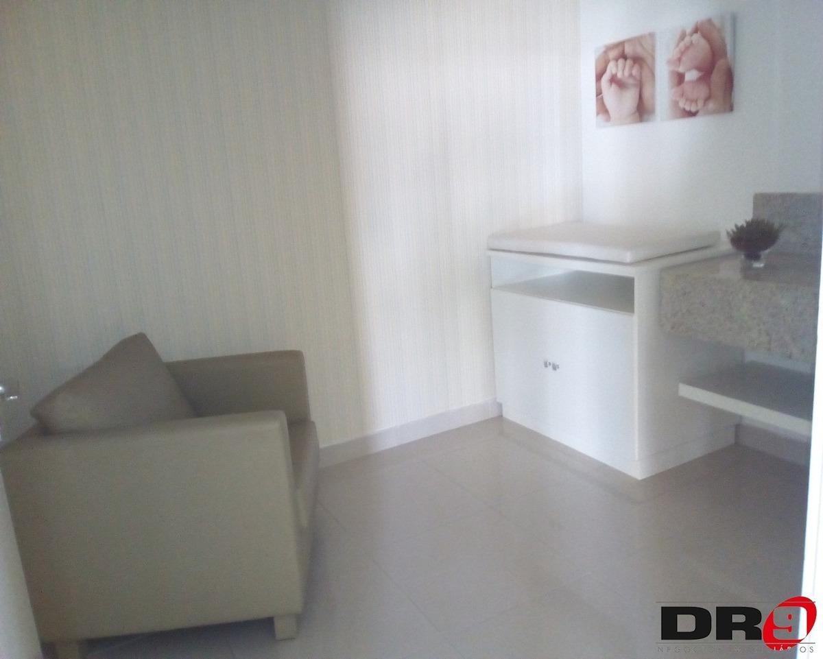 apto. a venda no parque da moóca, 210 m² - ap00669