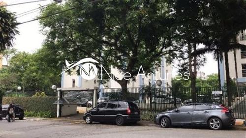 apto a venda, parque mandaqui - 02 dorms, 01 vaga, excelente localização - na11024