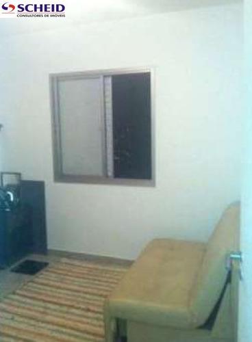 apto a venda r$300.000 próximo a estação giovanni gronchi - parque brasil - mr67865