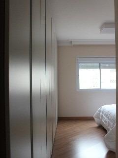 apto alpha vita vista para o lazer!  3 dorms 1 suite - 110m2 2 vagas pronto para morar!  acabamento impecável! - ap00147 - 2126367