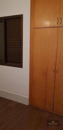 apto  aluguel 3 dorms - alto da lapa - ap2319