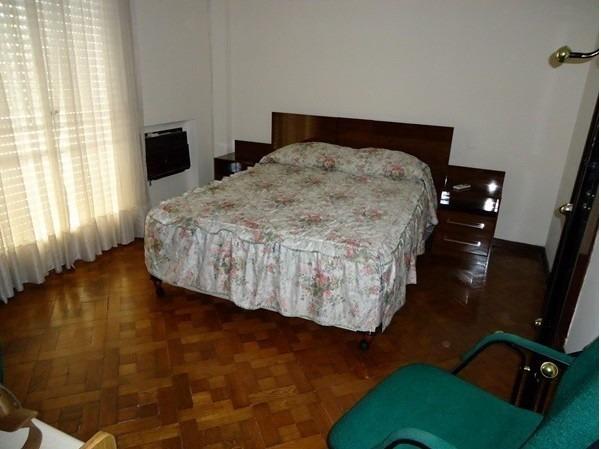apto amoblado 3 dormitorios en el centro!