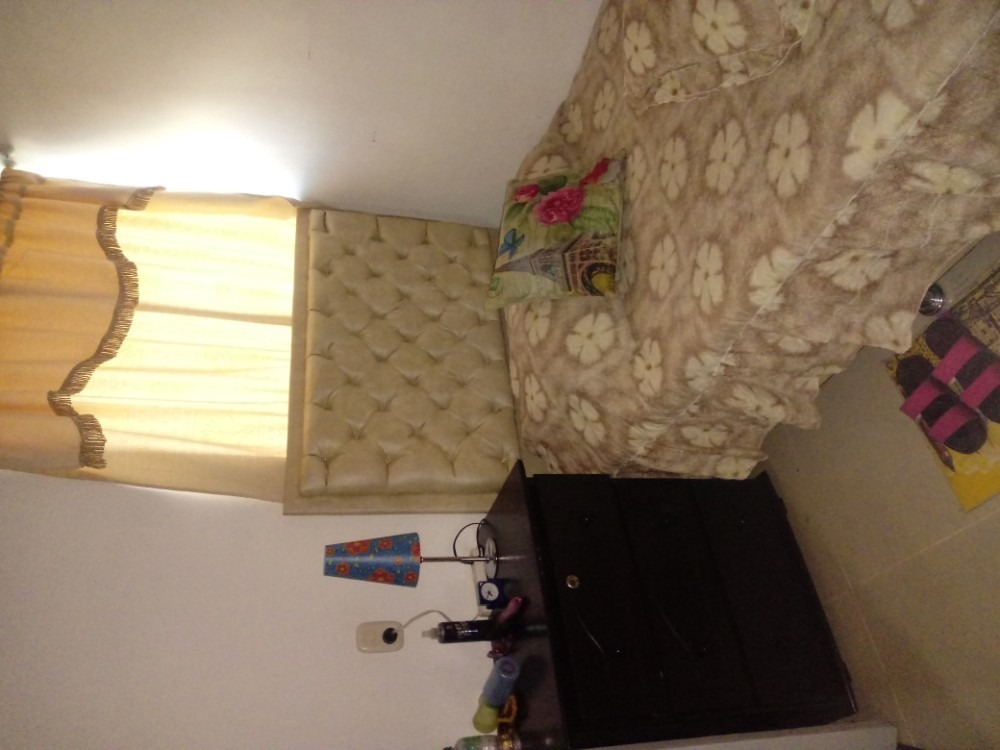 apto amoblado comodo de 3 habitaciones ,porteria ,ascensor