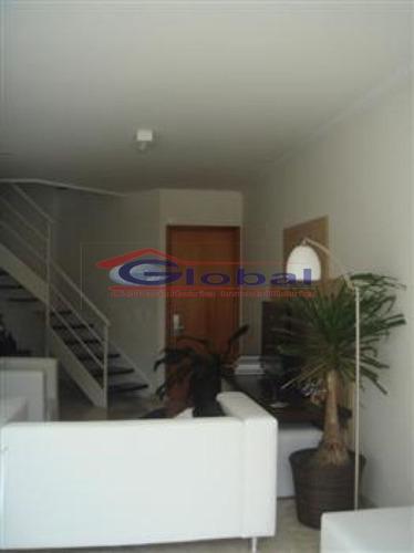 apto b. jardim - locação - gl14904