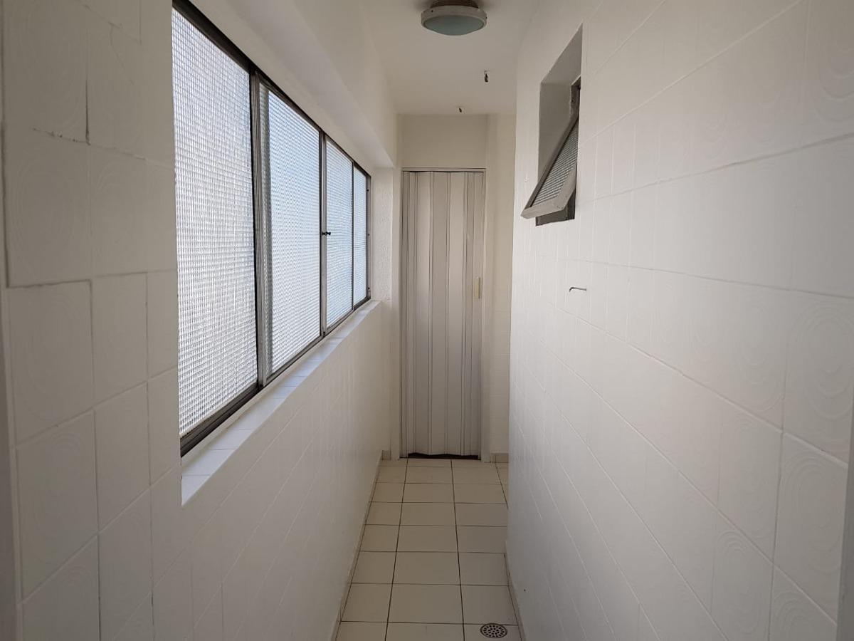 apto bairro mooca - 3 dorms 2 banheiros 1 vaga - iptu isento