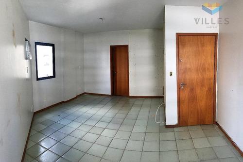 apto. beira mar -  179m2 - à venda, jatiúca, maceió. - ap0426