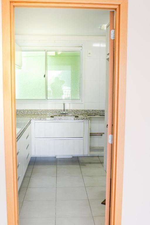 apto bosque maia - 93 m² - 3 dormts - 2 vagas e depósito - ap0063