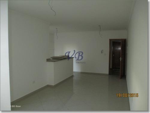 apto - casa branca - 764