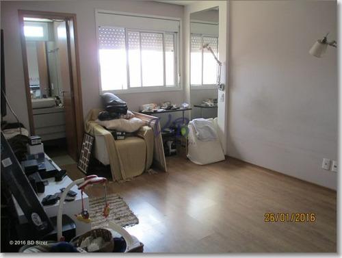apto - casa branca - 867