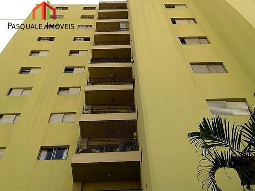 apto c/boa planta, boa localização, 03 dm´s 01 suíte, quartos grandes, 02 vagas cobertas e definidas - ps112170