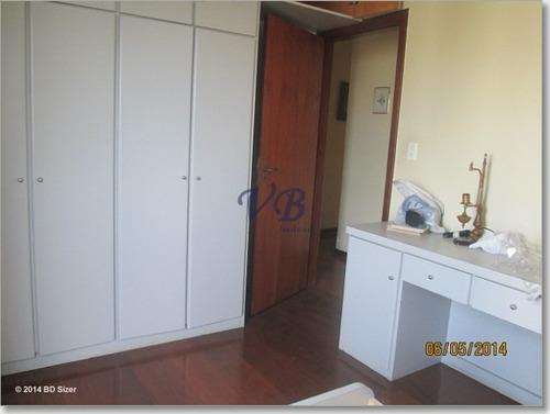apto - centro - 358