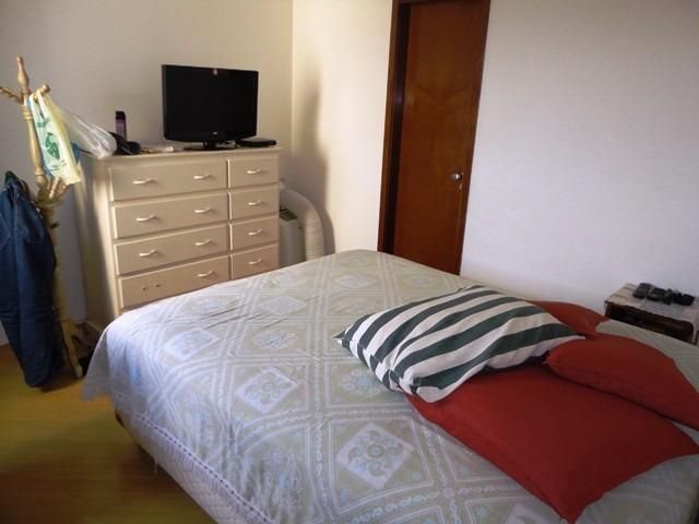 apto cobertura 4 dorm no botafogo aluguel r$3.500,00 apa0043
